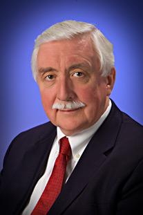 Dr. Pat Fagan